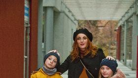 Hledám nejbližší babybox, přiznala trojnásobná maminka Maurerová!