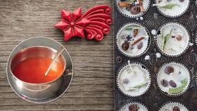 Vyrobte vánoční dárek od srdce: Jak na voňavý vosk?