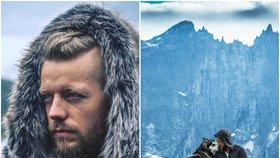 Tahle dvojice cestovatelů je k sežrání! Jejich fotky z přírody jsou hitem Instagramu