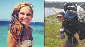 Dvěma krásným turistkám uřízli islamisté hlavy: Vrahy vycvičil Evropan!
