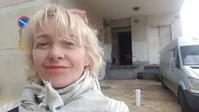 Zoufalství Veroniky Žilkové: Se Stropnickým je rozdělila nemoc!