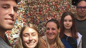 Happy end po 12 letech: Našla biologického otce své dcery a žijí jako jedna rodina