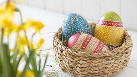 Velikonoce 2021: Kdy je Velikonoční pondělí a velikonoční prázdniny