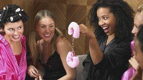 Chcete letos víc vzrušení? Zkuste femdom nebo teledildoniku. Tohle jsou nové sexuální praktiky!