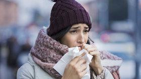 Proč nejsou někteří lidé nikdy nemocní, a jiní skoro pořád? Vědci znají odpověď!