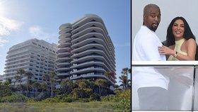 Kanye West rozmazluje Kim Kardashian: O takovém LUXUSU si můžeme nechat jen zdát!