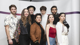 Osmička kandidátů na Eurovizi 2019: Trumfnou Mikolase Josefa?