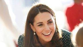 Kate slaví 37. narozeniny! A tohle jste o ní určitě nevěděli
