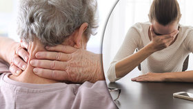 Tatínek trpí Alzheimerem, maminka je upoutaná na lůžko: Zoufalým pomáhá Linka seniorů
