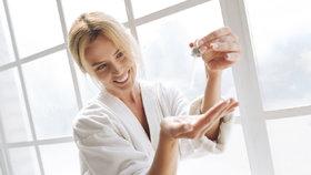 Test pleťových sér: Opravdu dokážou omladit?