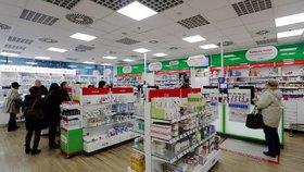 Lék pro 350 tisíc Čechů je dál nedostatkové zboží. Výroba digoxinu už ale běží