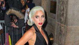 Měsíce opakovaného znásilňování, šokovala Lady Gaga! Přiznala zhroucení