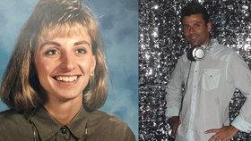 Diskžokej by odsouzen na doživotí za 27 let starou vraždu učitelky (†25). Usvědčil ho test DNA