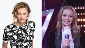 Kdo je nová moderátorka The Voice Čírová? Sama bych se nepřihlásila, přiznala sexy zpěvačka