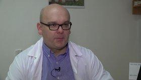 Tahle choroba dostala Karla Svobodu: Většinu dožene k sebevraždě, varuje expert