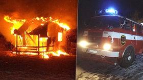 Michal (†13), který uhořel na Ústecku: Do kamen lil benzin, kamarád pak převrhl kanystr a nastalo peklo