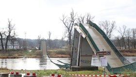 Zjištění odborníků: V Praze je 275 mostů stejného typu jako Trojská lávka, polovina je ve špatném stavu