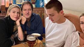 Daniela Peštová (48) se pochlubila: Tak prý je ze mě babička!