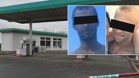 Vražda čerpadlářky Jany (†58): Podezřelé vyslýchali už po činu!