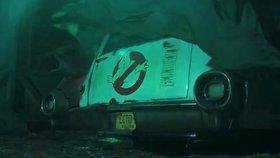 Krotitelé duchů 3 jsou skutečností, film natočí syn režiséra původních dílů. Podívejte se na ukázku