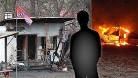 V chatce na Ústecku uhořel Michal (†13): Nikdy to nevzdal, říká o něm trenér