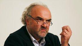 Exšéf Národní galerie Fajt dostal padáka: Výpověď je platná, potvrdil odvolací soud