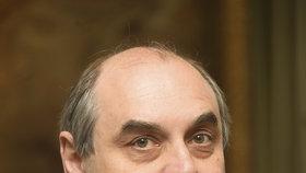 Miroslav Táborský (60) odmítá práci: Nejde to, přiznává s lítostí
