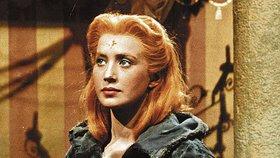 Princezna se zlatou hvězdou Kyselková (†83): Zakázala si žárlit!