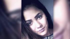 Krásnou Sabinu (13) hledá matka i policie: Už tři dny se neukázala doma, telefon má vypnutý