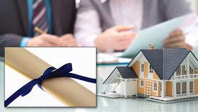 """""""Realiťákem"""" jen s diplomem. Vláda chce prodeji domů a bytů vrátit prestiž"""