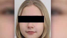 Viktorie (12) utekla z domova kvůli špatné známce. Nakonec se vrátila