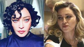 Razantní změna vzhledu: Madonna (60) je k nepoznání, fanoušci ale jásají!