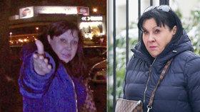 Policie definitivně řekla, jak opilá byla Patrasová při nehodě! Hrozí jí 3 roky