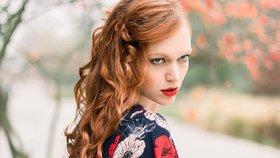 Ester Geislerová: Pro chlapa jsem si vždycky došla