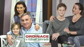 Diváci Ordinace zuří kvůli čachrům v obsazení: Nový Toník nemá šťávu! Není to ono