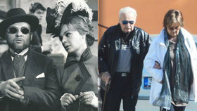 Strach o Janu Hlaváčovou: Jak bude po smrti Munzara (†85) žít?