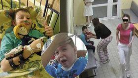 Adámek čekal na záchranu desítky minut marně: Dokument o aroganci lékařů šokoval i ministra