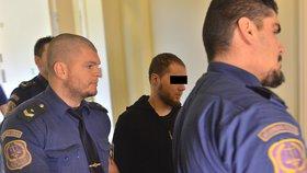 Doma měl výbušniny, propagoval Islámský stát: Slovák (26) si odsedí pět let, deset let nesmí do Česka