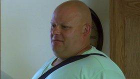 XXXXL Tomáš z Výměny manželek: Chtěl operaci žaludku, doktor ho vyhodil!