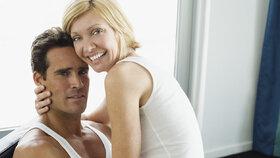 Sex po čtyřicítce: Nejčastější mýty, kterým nesmíte uvěřit!