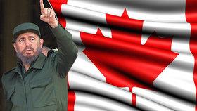 Fidelova pomsta: Podivná nemoc znovu decimuje na Kubě americké a kanadské diplomaty