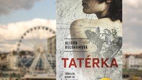 Recenze: Tatérka vykresluje pod kůži čtenáře linie strachu