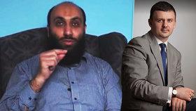 Pražští muslimové si volí nové vedení. Šanci má právník obviněného imáma