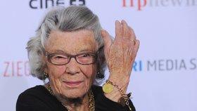 Královna červené knihovny Rosamunde Pilcherová (†94): Kouřila 90 cigaret denně, milovala whisky