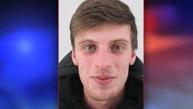 Policisté hledají Josefa (25): Utekl ze sanitky, když ho měli převézt na psychiatrii