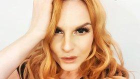 Herečka Iva Pazderková přiznala nemilé potíže: Často i zvracím...