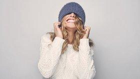 Už zase zničený svetr? Tohle jsou chyby, které děláte v péči o pleteniny!