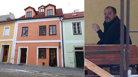 Syn Viktora Preisse Martin na psychiatrii: U léčebny si koupil dům! Zachránilo nás to, říká manželka