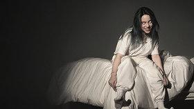 Teenagerka Billie Eilish vystoupí v Praze. Představí své nové album When We All Go To Sleep