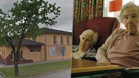 Alarmující obvinění: Týral prachatický pečovatelský dům svěřené seniory? Věc šetří policie